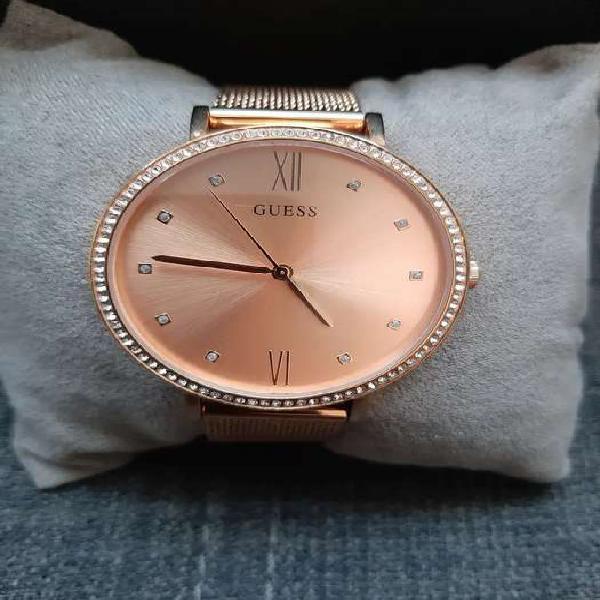 Vendocambio Reloj Guess Colletion Oro rosa