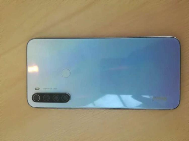 Xiaomi note 8 version de 128hgb de rom y 6gb de ram