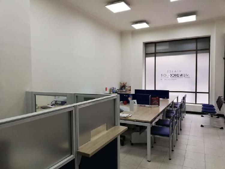 SE ARRIENDA OFICINA EN EL CENTRO DE PEREIRA _ wasi2799632