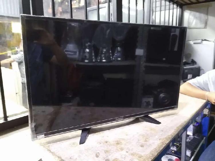 Televisor Panasonic smart TV de 32 pulgadas WiFi YouTube