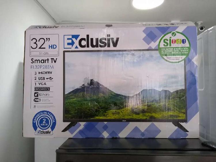 Televisor smart TV HD WiFi YouTube nexflix usb hdmdi tdt