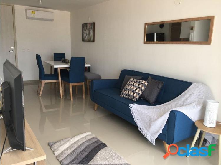 ARRIENDO apartamento, Rodadero Sur, Santa Marta