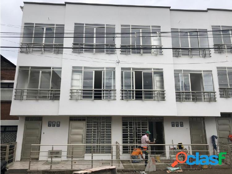 Alquiler de apartamentos peatonales en el poblado II Pereira