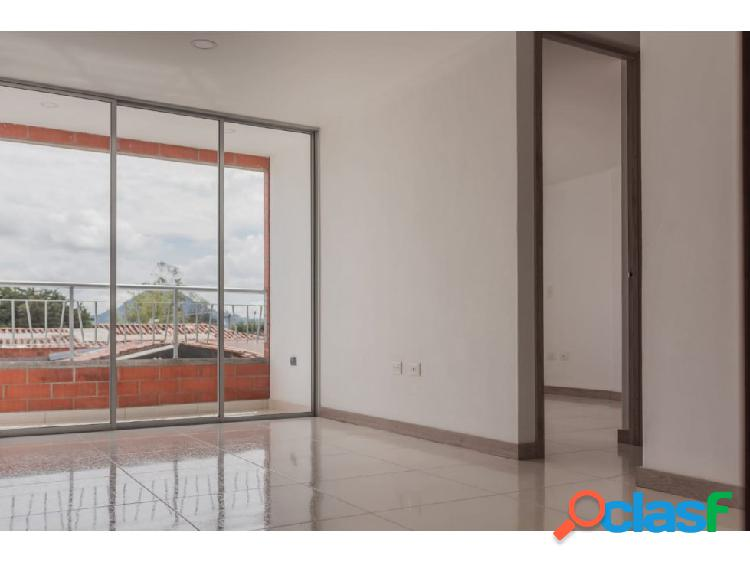 Apartaestudio en venta de 45 m2 en La Ceja Antioquia
