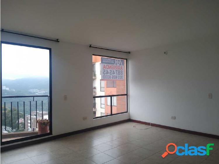 Apartamento 3 alcobas Conjunto Cerrado Avenida Santander