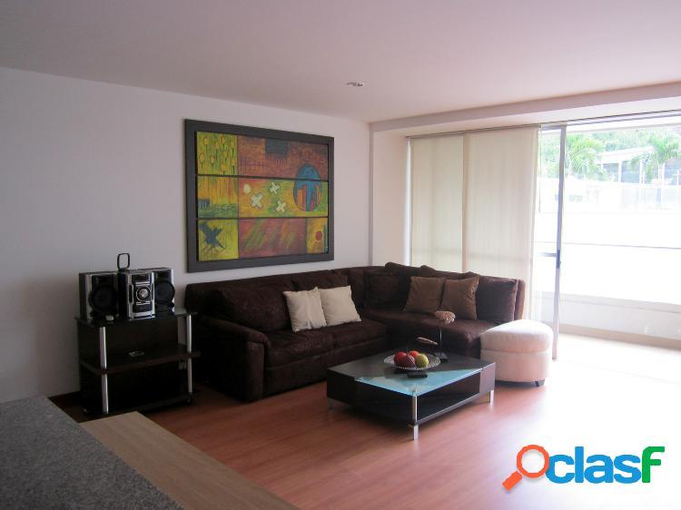 Apartamento Amob En Medellín Milla De Oro