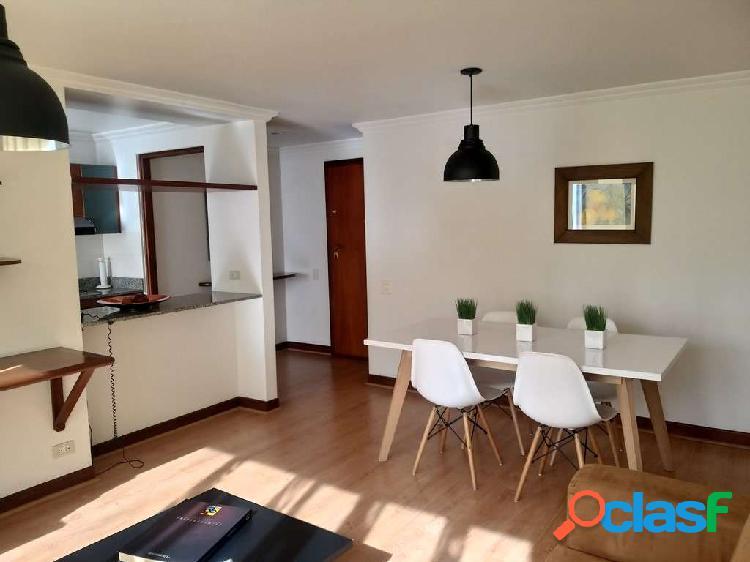 Apartamento Amoblado En Medellín Milla De Oro