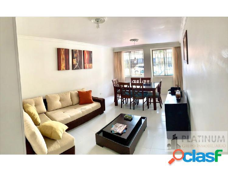 Apartamento En Venta En El Gran Limonar - Cali - 1er piso