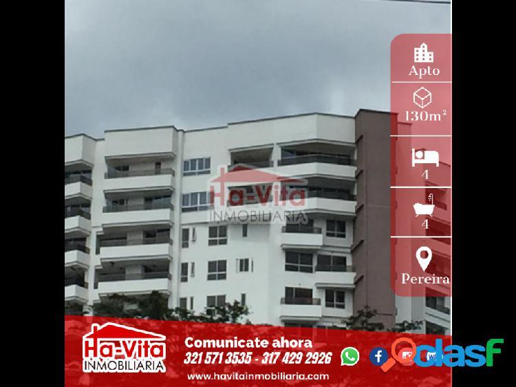 Apartamento dúplex en Pinamar