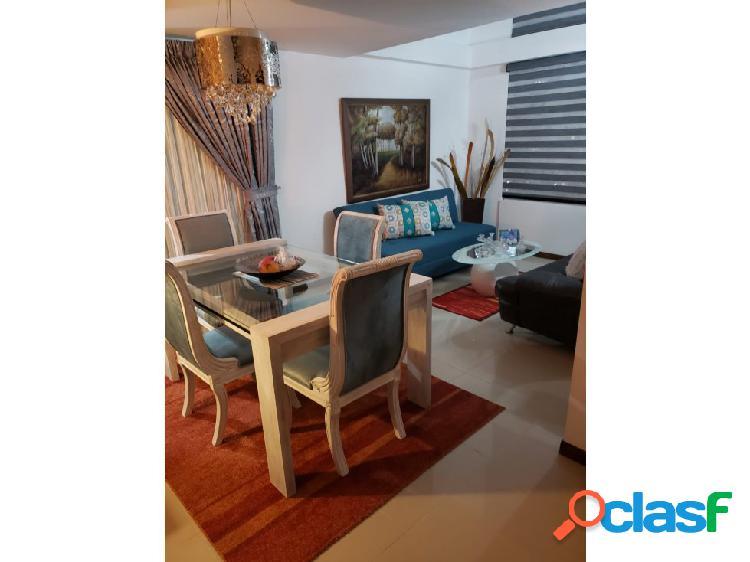 Apartamento duplex en venta de 116 m2 en El Poblado.