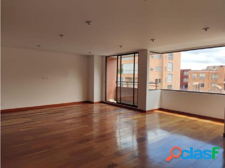 Apartamento en Alquiler Ubicado en la Calleja