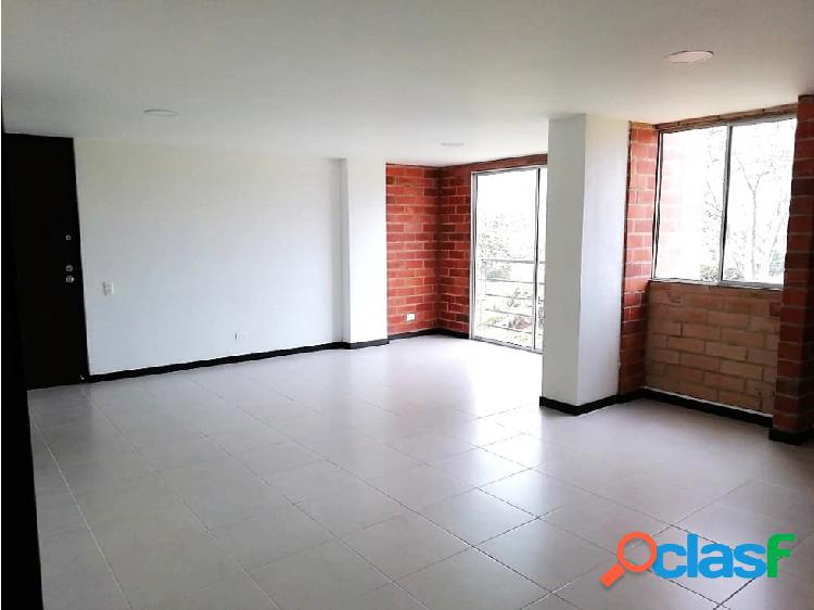 Apartamento en Arriendo San Antonio de Pereira, Rionegro