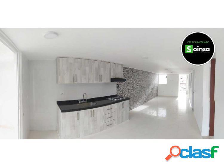 Apartamento en San Gil Santander aplica subsidio de vivienda