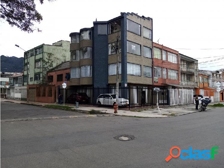 Apartamento en Venta Bogotá Baquero: