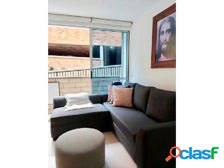 Apartamento en Venta en Envigado Loma del Barro