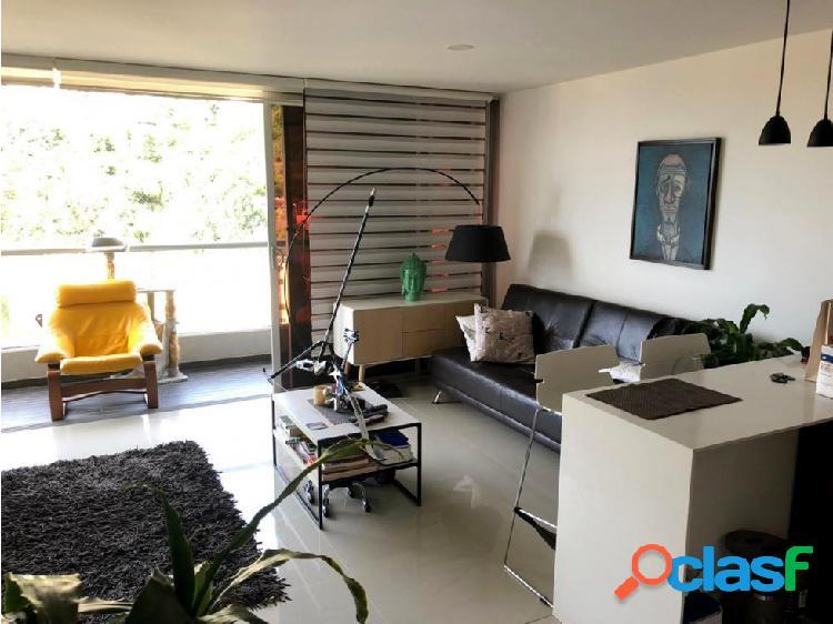 Apartamento en Venta en Medellín Loma del Indio