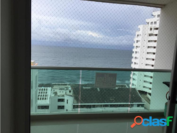 Apartamento en Venta y Arriendo en Cartagena de Indias -