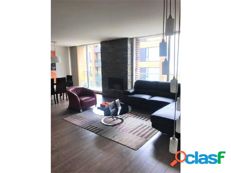 Apartamento en arriendo Santa Paula