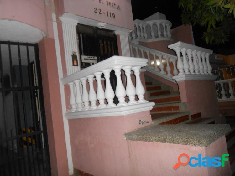 Apartamento en el jardin - Santa Marta - 005