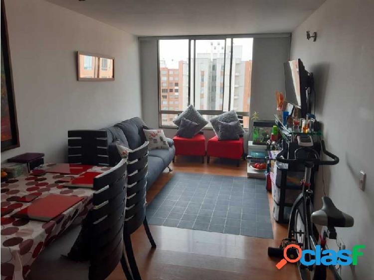 Apartamento en venta Bogotá Colina Campestre.