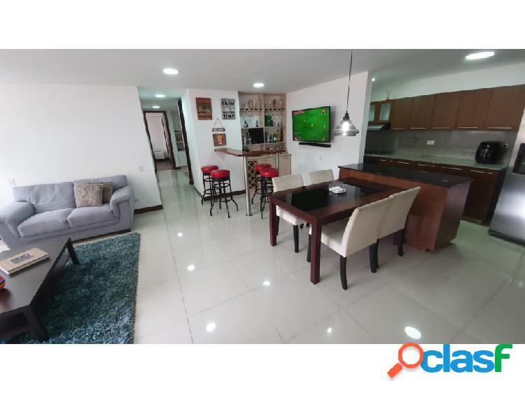 Apartamento en venta, Envigado Sector Escobero