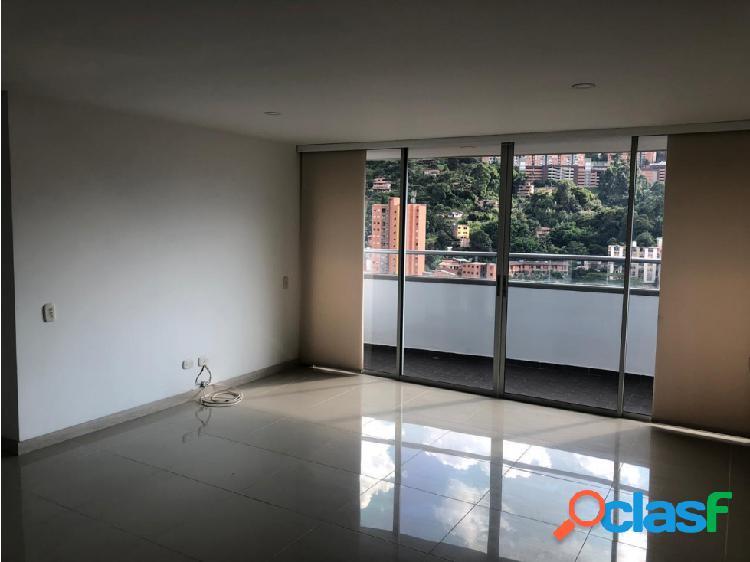 Apartamento en venta de 87 m2 en La Paz en Envigado