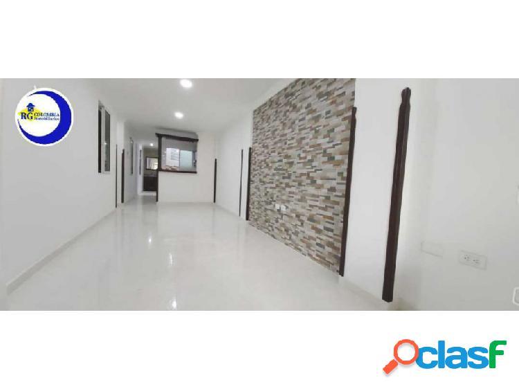 Apartamento primer piso en San Gil Santander en venta