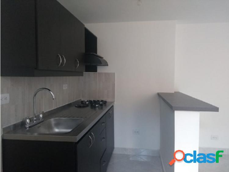 Arriendo apartamento en San Antonio de Prado