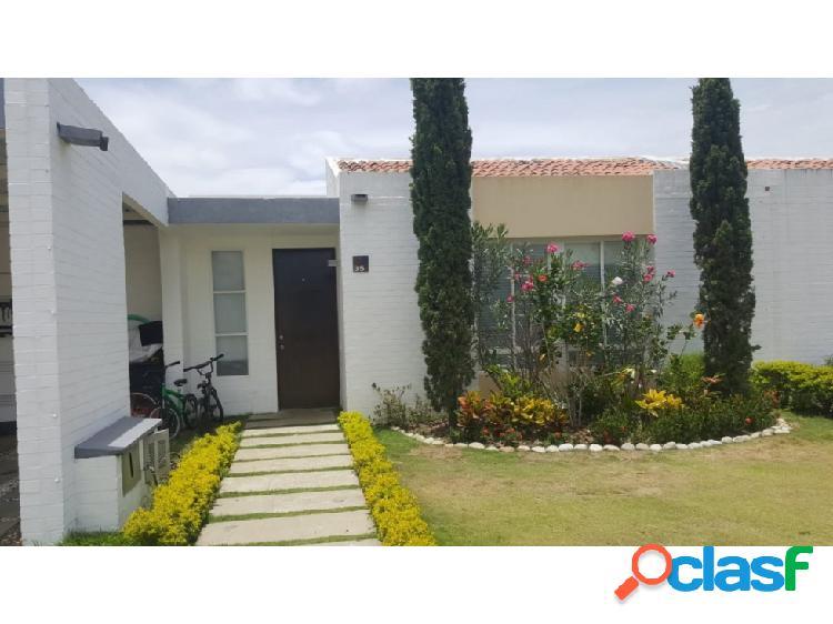 Casa Campestre Hacienda El Castillo