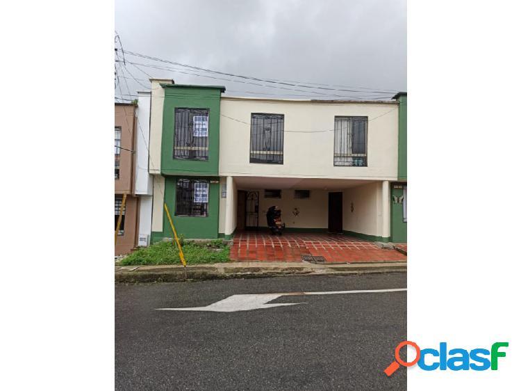 Casa en Arriendo Santa Ana Rionegro