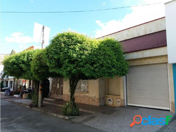 Casa en Venta B/ Alvernia Tulua D:A: