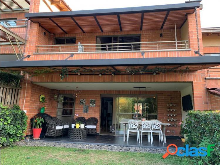 Casa en Venta, Envigado, Sector Terracina Plaza