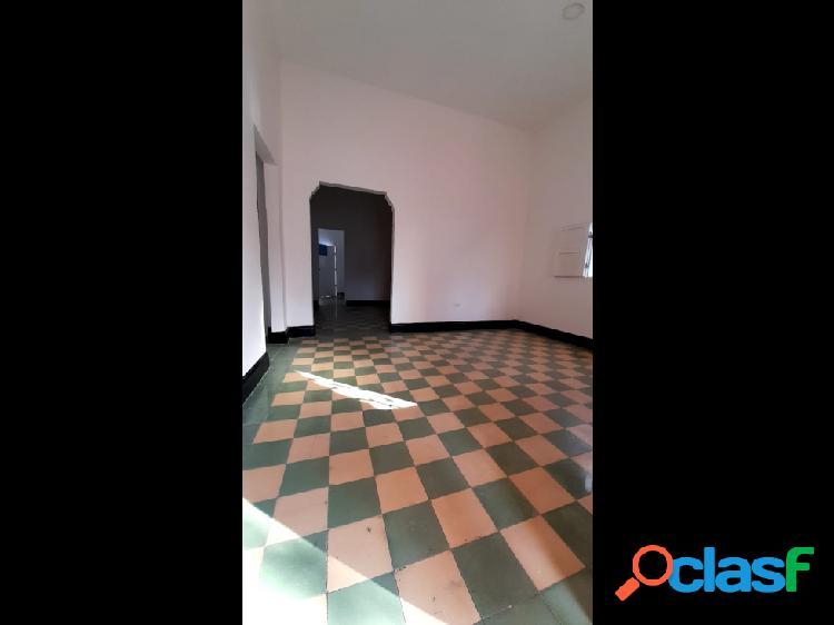 Casa en arriendo Viejo Prado Barranquilla