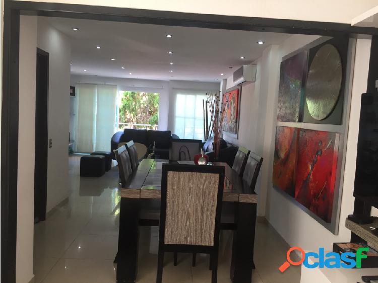 Casa en venta Barranquilla Villa Santos