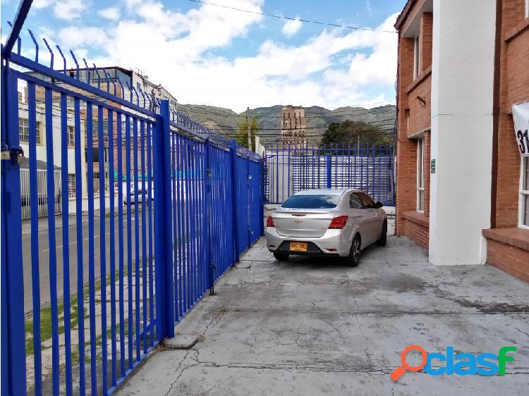 Casa en venta Bogotá Barrio San Felipe