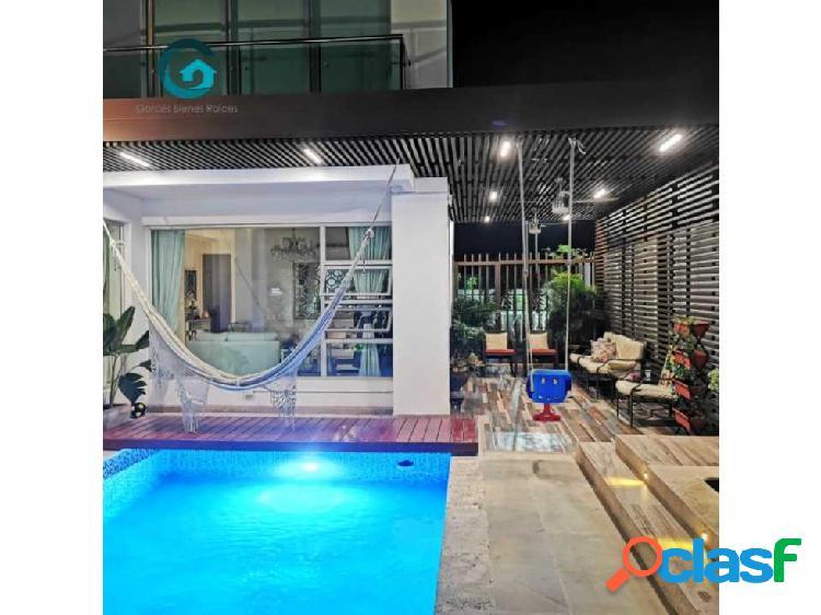 Casa en venta - Conjunto residencial exclusivo en Montería