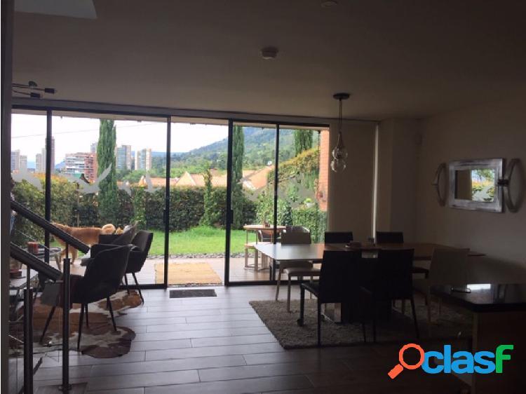 Casa en venta en Envigado Loma del Atravesado