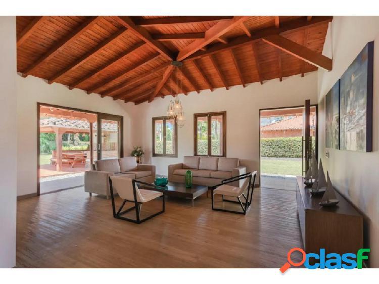 Casa en venta en Llanogrande Medellin