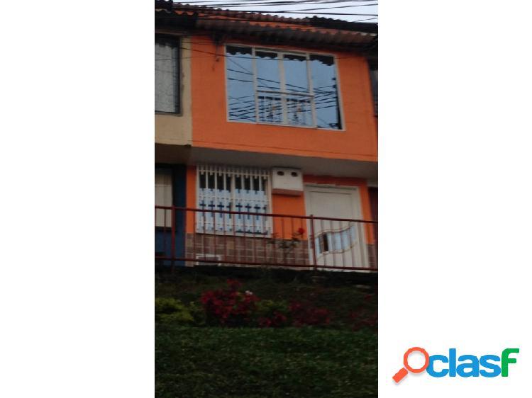 Casa en venta sector La Romelia