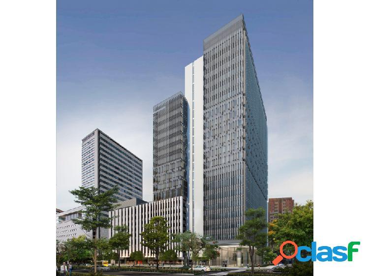 Oficina Nueva para Alquilar en Ciudad del Río