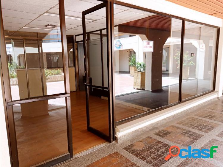 Oficina en Arriendo Centro Ejecutivo Santa Marta