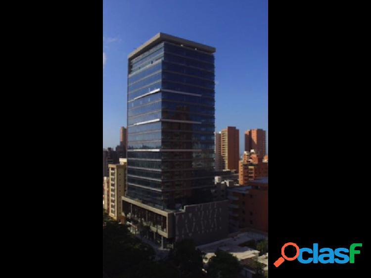 Oficina en Venta en Barranquilla Torre Atlantica Empresarial
