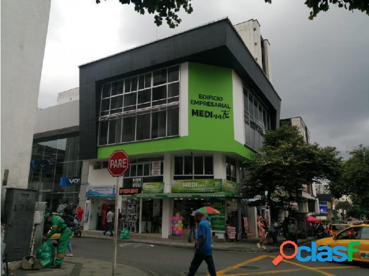 Oficina para Alquiler en el centro de la ciudad