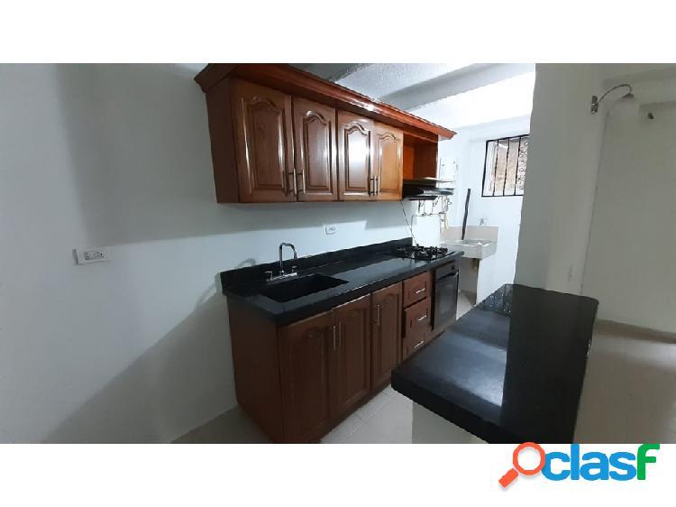 Se Arrienda Apartamento En Los Bernal, Medellin