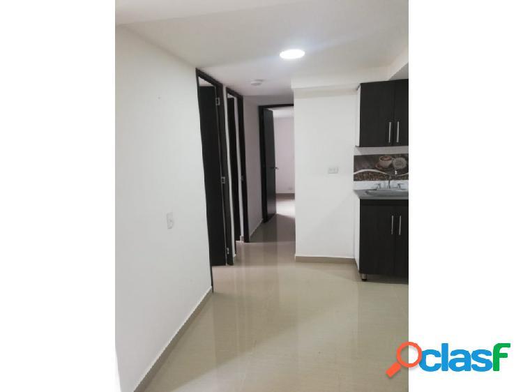 Se Arrienda Apartamento En Robledo Pajarito, Medellin