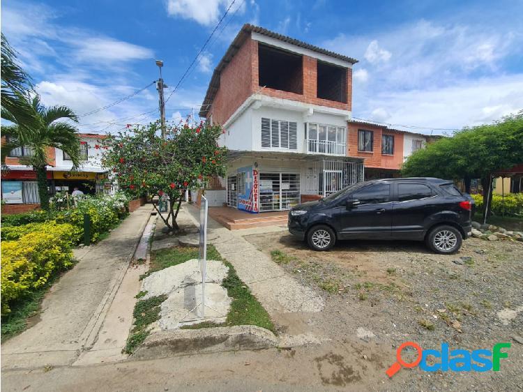 Se Arrienda Apartamento Para Estrenar en Terranova-Jamundí