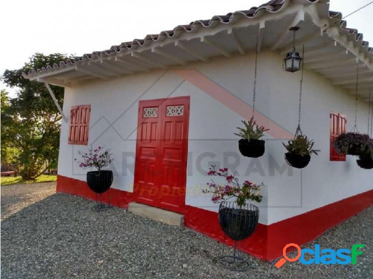 Se Vende Finca en San Vicente Ferrer