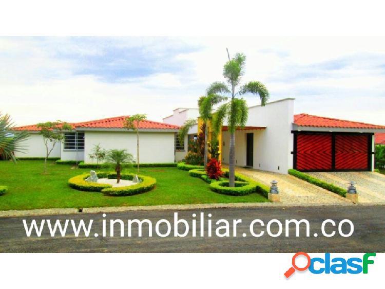 Se Vende Hermosa Casa Campestre en Pereira Via Cerritos