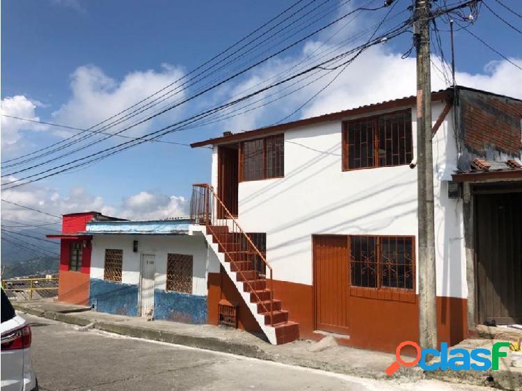 Se Vende espléndida Casa en el Carmen sector Jesús de la
