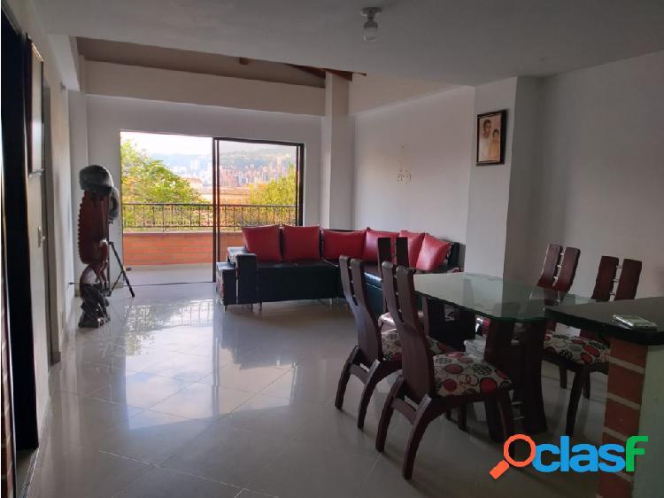Se vende apartamento en Itagui – Santa Maria